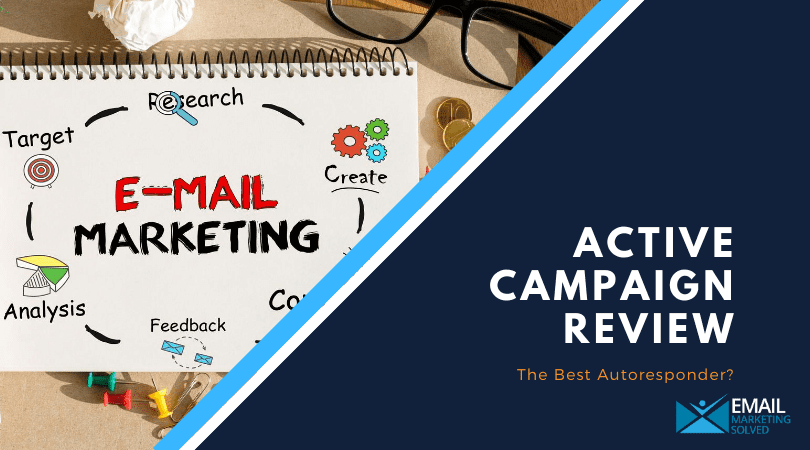 Active Campaign Newsletter Creator