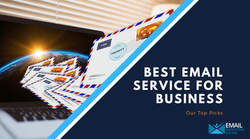 Best Email Service For Business