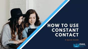How to use Constant Contact