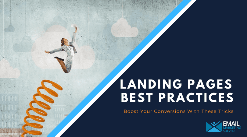Landing Pages Best Practices